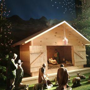 szopka bożonarodzeniowa (7)