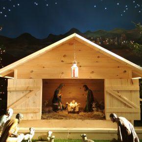 szopka bożonarodzeniowa (8)