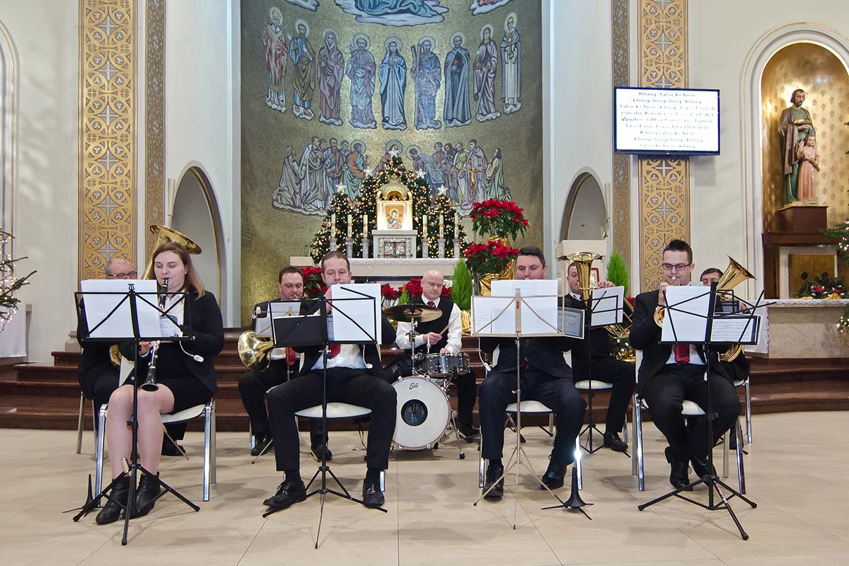 Nasza Orkiestra Dęta