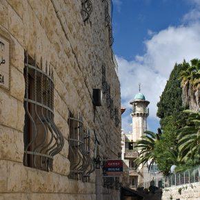 jordania i ziemia święta - dzień 7 (3)