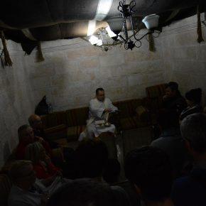 pielgrzymka ziemia święta i jordania (4)