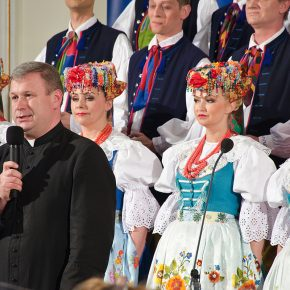koncert zespołu pieśni i tańca - śląsk (1)