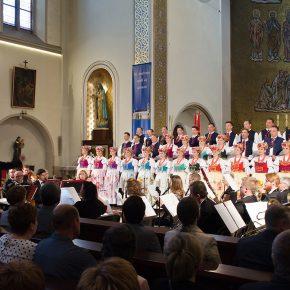 koncert zespołu pieśni i tańca - śląsk (2)
