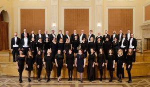 chór opery śląskiej