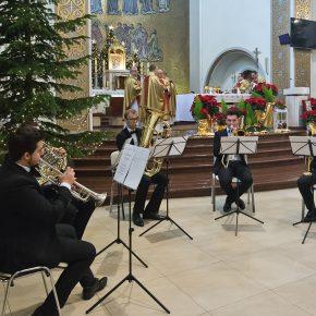 koncert ars et gloria & silesian brass quintet (2)