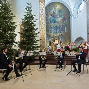 koncert ars et gloria & silesian brass quintet (3)