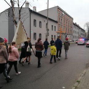 droga krzyżowa ulicami zabrza (2)