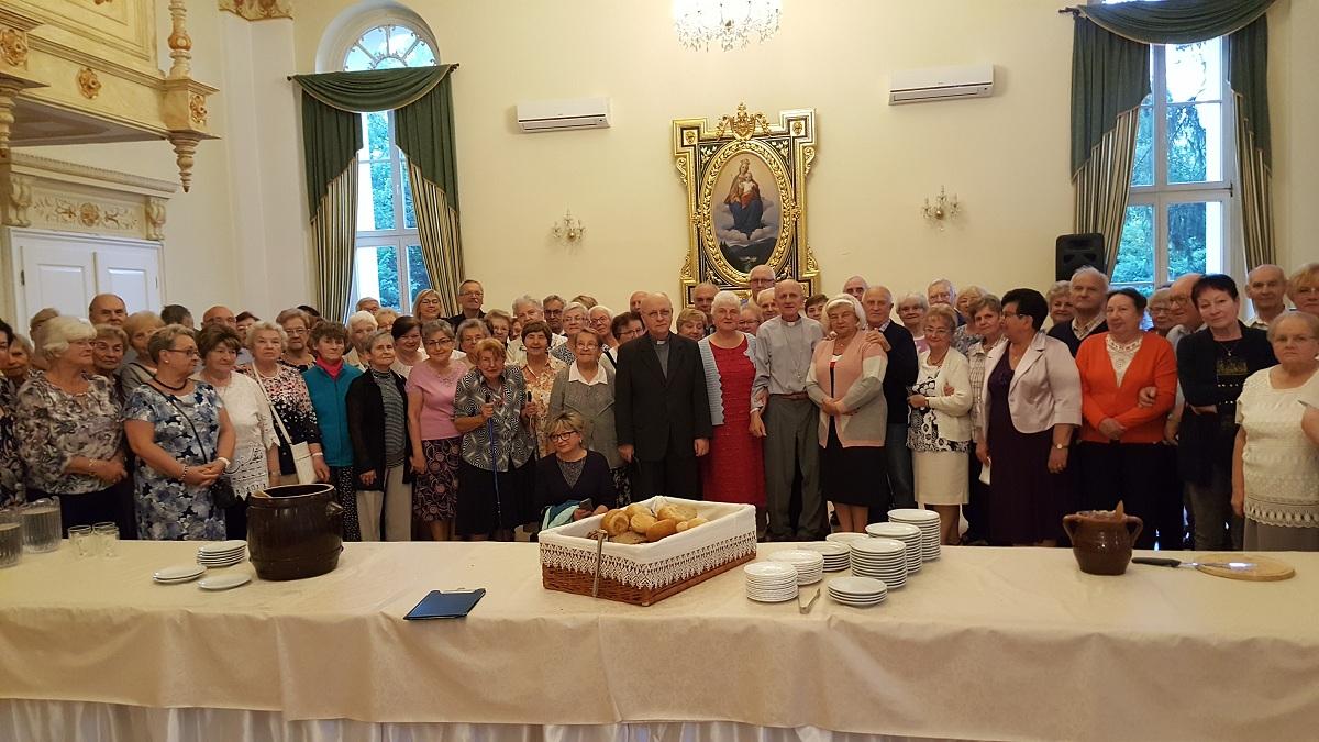Seniorzy w Głuchołazach 2019