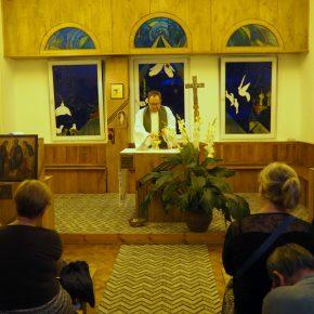 06. Kutaisi - misja katolicka