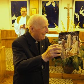 07. Kutaisi - misja katolicka