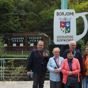 08. Borjomi