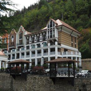 09. Borjomi