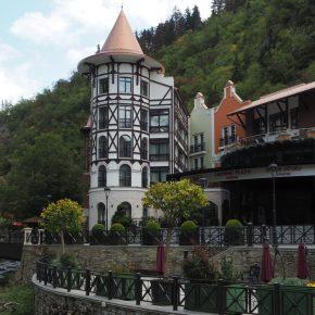 10. Borjomi