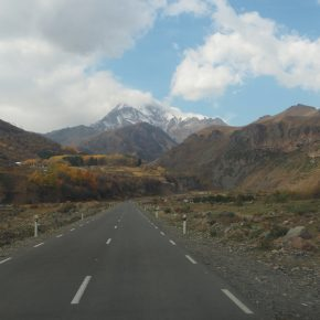 34. Kaukaz