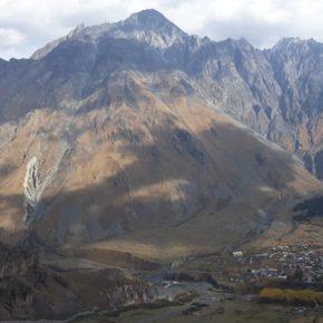 36. Kaukaz