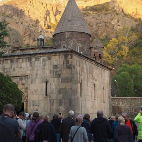 40. Armenia - Dilidżan