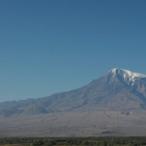 41. Armenia - Ararat