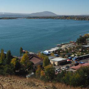 49. Jezioro Sevan