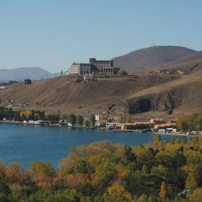 50. Jezioro Sevan