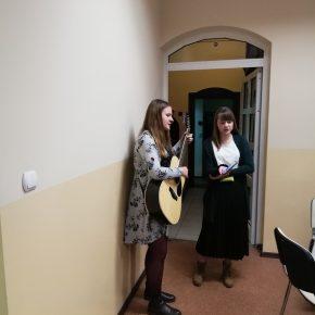 spotkanie opłatkowe ministrantów i marianek (10)