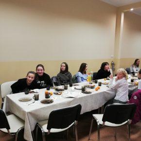 spotkanie opłatkowe ministrantów i marianek (11)