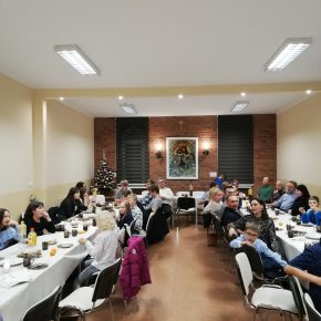 spotkanie opłatkowe ministrantów i marianek (13)