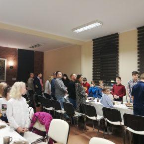 spotkanie opłatkowe ministrantów i marianek (2)