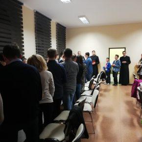 spotkanie opłatkowe ministrantów i marianek (4)