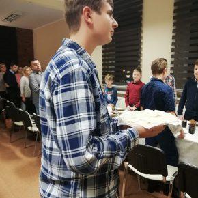 spotkanie opłatkowe ministrantów i marianek (6)
