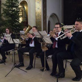 koncert kolęd polskich i niemieckich (1)