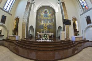 parafia wakacje