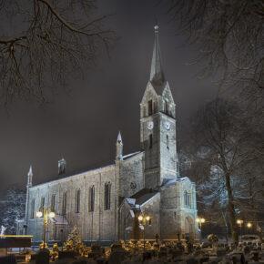 kościół w zimowej szacie (1)