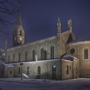 kościół w zimowej szacie (6)