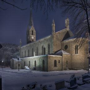 kościół w zimowej szacie (7)