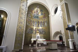 kościół po malowaniu (2)