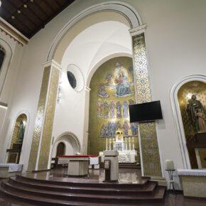 kościół po malowaniu (3)