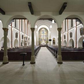 kościół po malowaniu (5)
