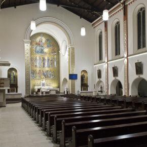 kościół po malowaniu (7)