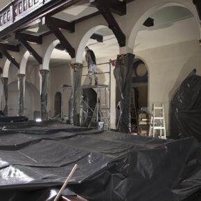 malowanie kościoła (13)