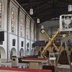 malowanie kościoła (18)