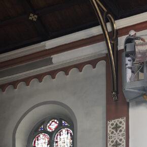 malowanie kościoła (3)