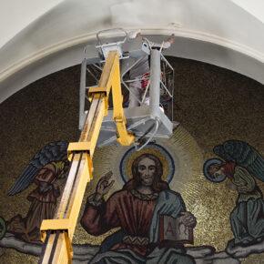 malowanie kościoła (9)